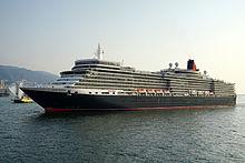 MS Queen Elizabeth Wikipedia - Queen elizabeth cruise ship wikipedia