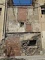 142 Restes de la casa a la muralla de Sant Francesc, 43 (Valls).jpg