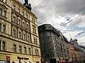 145 Ulice Na Poříčí, amb l'Hotel Imperial al centre.jpg