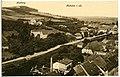 14995-Kamenz-1912-Hutberg und Blick auf Kamenz-Brück & Sohn Kunstverlag.jpg