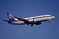 14bz - Olympic Airways Boeing 737-484; SX-BKB@ZRH;15.02.1998 (5016810228).jpg