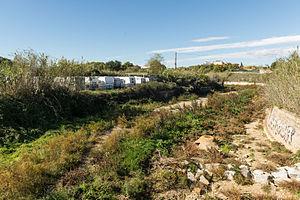 Sant Cugat del Vallès - Rio de Sant Cugat