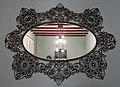 152 Casa Joan Colom, mirall (la Garriga).JPG