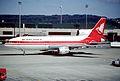 15bm - Airlanka Lockheed L-1011TriStar 500; 4R-ULA@ZRH;22.03.1998 (5619059616).jpg