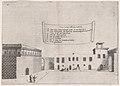 16th Plate, from Trattato delle Piante & Immagini de Sacri Edifizi di Terra Santa Met DP888553.jpg