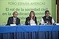 17.11.08 Inauguración Foro España-Americas 1 (38208157506).jpg