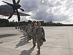 173rd Airborne Brigade conducts rotation of forces ceremony in Estonia 140812-A-DB402-0206.jpg