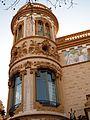 17 Casa Bernat i Creus, av. Tibidabo 27 (Barcelona), torre.jpg