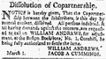 1809 Andrews Cummings IndependentChronicle Boston 3April.png