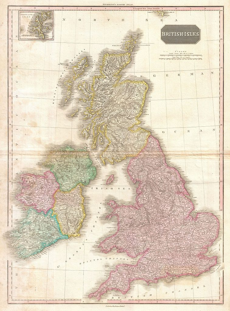 file 1818 pinkerton map of the british isles  england