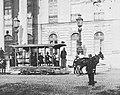 1873 Horse tram in Lisbon.jpg
