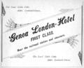 1896 LondonHotel in Genoa advertisement.png