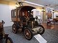 1899 Panhard & Levassor type A2 tonneau fermé in the Musée National de l'Automobile 008.jpg