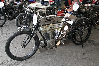 Norton Motorcycle Company - 1907 Norton