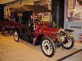 1907 Rover 20hp Tourer Heritage Motor Centre, Gaydon (1).jpg