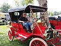 1909 Ford Model T Touring - John Forster - Old Car Festival 2013 (9697348761).jpg