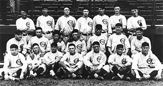 1914 Chicago Federals season - The 1914 Chicago Federals