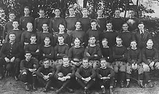 1916 Pittsburgh Panthers football team American college football season