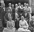 1917 General Conference Mennonite Church meeting (14996092641).jpg