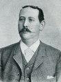 1918-10-07 gestorben, August Borsum, Gründer Möbel Borsum.tif