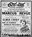 1927 - Colonial Theater Ad - 30 Oct MC - Allentown PA.jpg