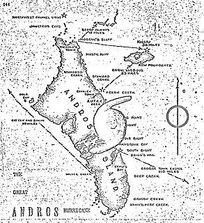 1929 Bahamas hurricane 1929 Bahamas hurricane