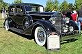 1934 Packard 12 11th Series Model 1107 Club Sedan (6663854635).jpg