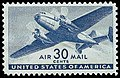 1941 airmail stamp C30.jpg