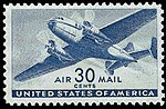 1941 airmail stamp C30.jpg