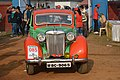 1947 MG Y - 1250 cc 4 cyl - WBC 9065 - Kolkata 2018-01-28 0676.JPG