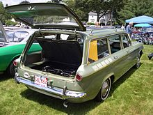 Chevrolet Lakewood Wikipedia