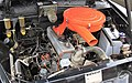 1962 Toyopet Crown 1900 engine.jpg