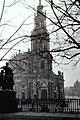 196511 Hofkirche Dresden, Blick von der Brühlschen Terasse.JPG