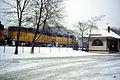 19680113 02 CB&Q CGI train @ Harlem Ave. (5467163652).jpg
