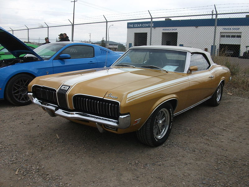 Muscle Cars Review