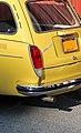 1973 Volkswagen Variant (Typ 3 1600, US), rear left-crop.jpg