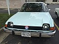 1977 AMC Pacer 300,000 mile one-owner at 2015 AMO meet 3of9.jpg