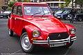 1977 Citroën Dyane (5973548859).jpg