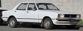 1979 Ford Cortina 2.0L Saloon (8921496891).jpg