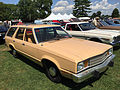 1979 Ford Fairmont station wagon at 2015 Macungie show 1of4.jpg