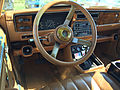 1987 AMC Eagle Limited wagon with woodgrain at AMO 2015 meet 3of4.jpg