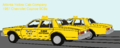1987 Chevrolet Caprice Atlanta Yellow Cabs.png