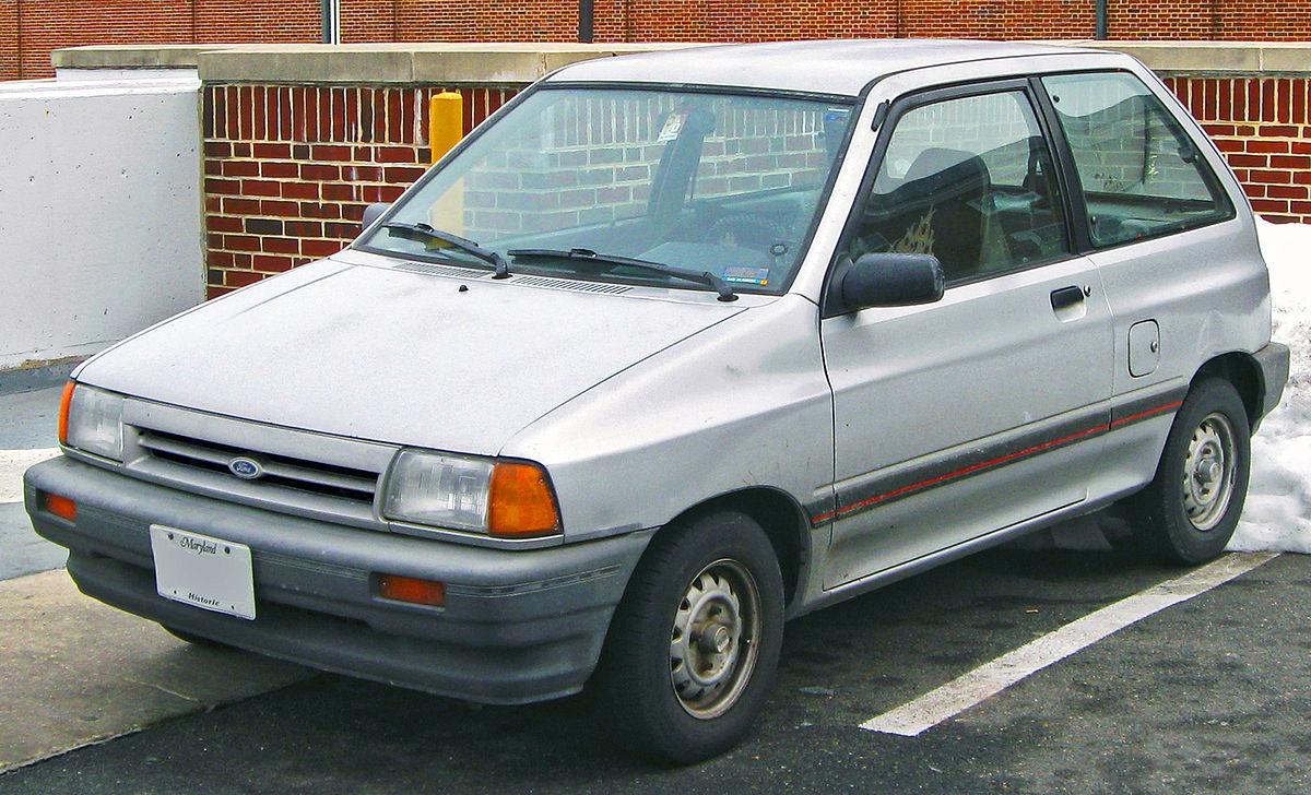1993 ford festiva l 2dr hatchback 1 3l manual rh carspecs us manual de ford festiva 1993 manual de ford festiva 1993