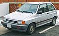 1988-1989 Ford Festiva -- 02-22-2010.jpg