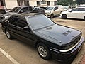 1989 Mitsubishi Galant (E-E33A) AMG Sedan (13-10-2017) 03.jpg