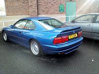 1999 BMW 840 CI Sport Automatic (12817307523).jpg
