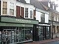 1 Carshalton Sutton Surrey London High Street 02.JPG