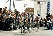 1 Mai 2000 Henninger Rennen Hundertmarck Tosatto Heppner