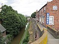 1 and 2 City Walls, Chester.jpg