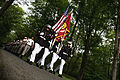 1st Marine Division commemorates the 97th anniversary of the battle of Belleau Wood 150531-M-JE159-338.jpg
